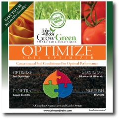 John and Bob's Soil Optimizer