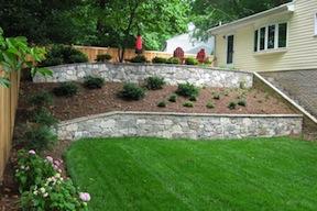 Landscape Installation Company